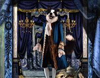 The Canine Opera House - Cherubello