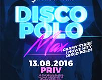 Disco Polo Max