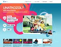 Selected Websites