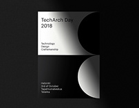 TechArch Day 2018