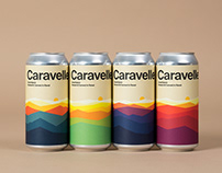 Caravelle | Beer Labeling