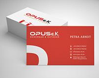 Opus e K stationary