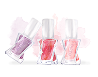 Illustrations for Essie
