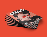 Xmag / Redesign