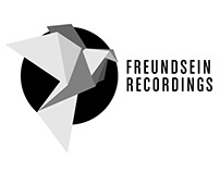 Logo Design Freundsein Records