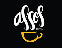 Assos Cafe Rebrand