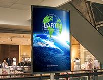 Earth Branding