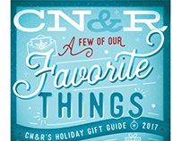 CN&R 2017 Holiday Guide