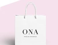 ONA Swimwear