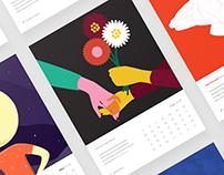 Freedom Calendar