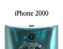 iPhone 2000