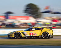Sebring International Raceway Launches