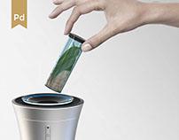 N-Air Medical Purifier & Humidifier
