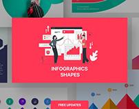 Infographic Mix bunlde