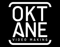 Oktane Video Making - logotype