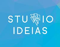 Studio Ideias - Site