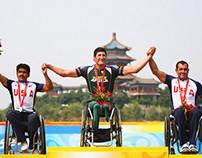 Telkom Paralympics radio campaign