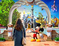 Disney Magic Kingdoms (Gameloft video game)