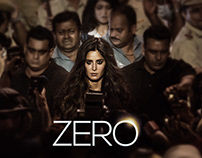 first look for katrina for ZERO