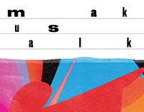 Umaker Music Talks_ Posters