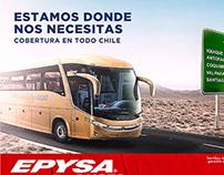 Epysa Buses