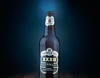 Cerveja Batemans XXXB - 500ML