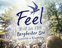 Feel Festival 2015