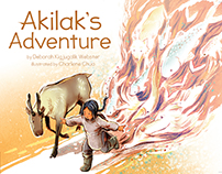 Akilak's Adventure