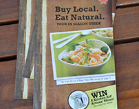 BC Dairy Foundation: Buy Local. Eat Natural