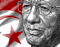 Beji Caid Essebsi for L'Obs