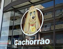 CACHORRÃO