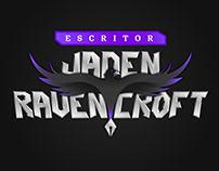 Escritor Jaden Ravencroft