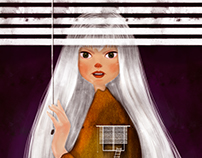 sabitfikir mag. / 02.18 / A.J. Finn / Penceredeki Kadın