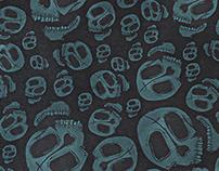 Warp Skull