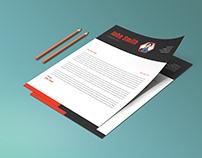 Resume CV Cover Letter
