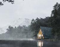 Norway Hut