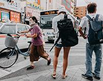 2 days in Okinawa|沖繩兩日散步