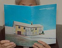 Einfamilienbuch Forum Stadtpark 2012, 2013
