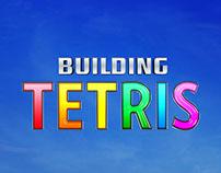 Building Tetris