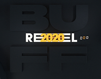 Buff Showreel 2020