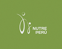 Branding for Nutre Perú
