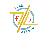 Team Zissou Identity