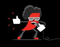 Nescafé | Social Media Content