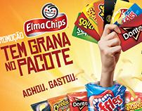 Promoção Tem Grana no Pacote Elma Chips