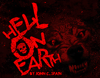 Hell On Earth Cover