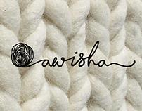 Logotipo para Awisha