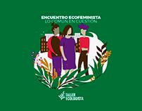 Encuentro Ecofeminista