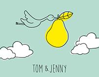 Tom & Jenny