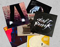 Vinyl's