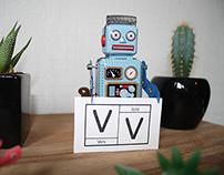 Vers Veld - Webshop